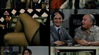 Σκηνές από το έργο με τον Σωτήρη Μουστάκα. (από Cunning Linguist, 04/06/08)