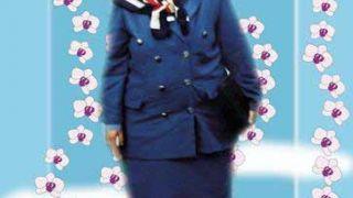 Το pin-up girl κάθε αγριοχριστιανού (από Vrastaman, 10/07/08)