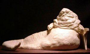 Jabba πράγμα! (από Vrastaman, 09/07/08)