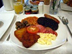 English Breakfast (από Desperado, 23/07/08)