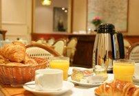 Continental Breakfast (από Desperado, 23/07/08)