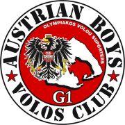 Το έμβλημα των Austrian Boys (από poniroskylo, 09/07/08)