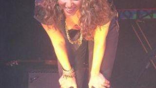 Shakira, Shakira! (από Vrastaman, 26/08/08)