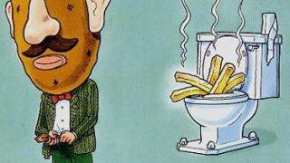 Χέζω πατάτες (από Vrastaman, 26/09/08)
