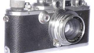 Λάικα - κλασική φωτογραφική μηχανή (από poniroskylo, 09/09/08)