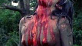 Σκηνή από την απόλυτη σπλατεριά, Cannibal Holocaust (από Vrastaman, 09/09/08)