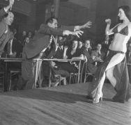 Ο κλασσικός χορός της κοιλιάς (από GATZMAN, 12/10/08)