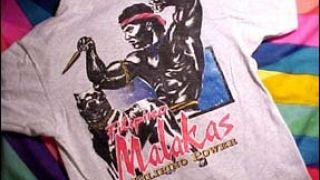Τι σας έχω;; Φιλιππινέζικο T-Shirt!! ;) (από Cunning Linguist, 06/11/08)