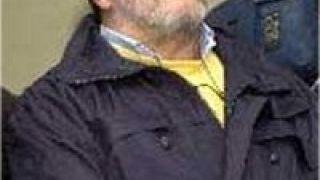 Γρανίτης σε θέματα αντάρας. Ο σέρ της χάβρας και της αναμπουμπούλας.Ισως ο πιο δυνατός κρίκος  (από GATZMAN, 11/11/08)