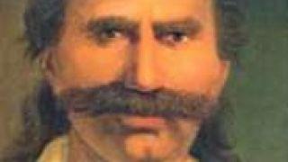 Ε μην τρελαθούμε που θα μου πεις πως έχω ντούγκλα το μουστάκι.Οταν εγώ πέθανα, δεν είχε γεννηθεί ούτε ο μπαμπάς του (από GATZMAN, 28/12/08)