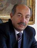 Βλαχοδήμαρχος Δημητσάνας Αναστάσιος Βλάχος. Κύριο μέλημά του η αποδόμηση του έργου του προκατόχου του. (από Vrastaman, 29/12/08)