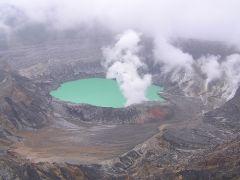 Σαν ηφαίστειο που ξυπνά  (από GATZMAN, 29/12/08)