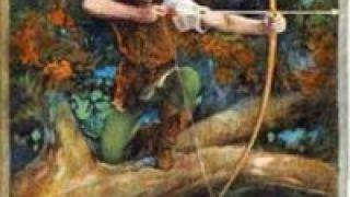 Ο Douglas Fairbanks ως Ρομπέν των Δασών (από GATZMAN, 28/12/08)