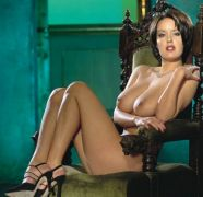 Monica Roccaforte: Στα κυβικά της Lewinsky, αλλά με καλύτερη τοποθέτηση! (από Hank, 31/12/08)