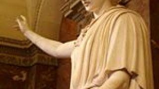 Αθηνά, θεά της Σοφίας.Κάπως έτσι νιώθουν πολλοί ξερόλες (από GATZMAN, 05/01/09)