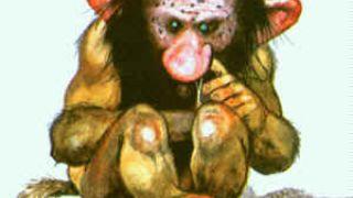 Troll: Συχνάζει στην σκανδιναβική μυθολογία και στο Ιντερνέτι. Όσο κι αν σας φανεί χαριτωμένο, προς Θεού μην το ταίσετε! (από Hank, 12/01/09)