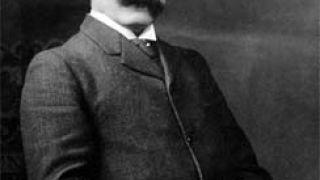 Ferdinand de Saussure. Πρόδρομος των Σλάνγκων Δράκων.  (από Hank, 21/01/09)