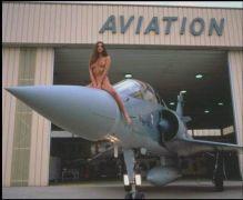 Τεχνικός αεροπλάνου επί το έργον (από GATZMAN, 31/01/09)