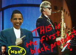 Τελικά ποιος είναι ο πρώτος μαύρος Πρόεδρος των ΗΠΑ; (από Hank, 03/01/09)