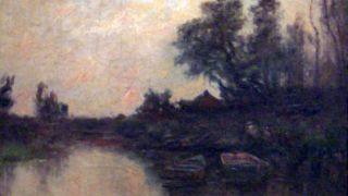 Πίνακας του ζωγράφου Edward Gay. (από Hank, 13/01/09)