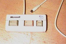 Νέο πληκτρολόγιο της Microsoft (από poniroskylo, 20/01/09)