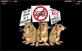Ποντικάκια δαμαρτύρονται εύλογα για τα uploads του Richard Gere (από Vrastaman, 15/01/09)