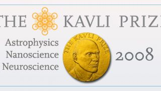 The Kavli prize for nanoscience goes to...... Pipineza!!! (από Hank, 16/01/09)