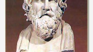 Αντισθένης ο Κυνικός, φίλος του Πλάτωνος. Ο ιδανικός για την σύνθεση κοινογαμίας και κυνογαμίας. (από Hank, 17/02/09)
