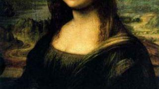 Το μειδίαμα της Mona Lisa του Da Vinci (από Hank, 04/02/09)