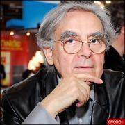 Χαρακτηριστική φάτσα Αλμπέρ Γαμύ σε προχωρημένη ηλικία (από the_inq, 22/02/09)