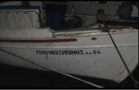 Τώρα ΚΑΙ σε βάρκα. (από Galadriel, 23/02/09)