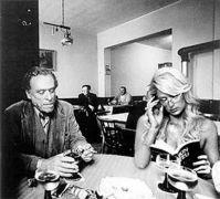 Bukowski a Paris (από Hank, 03/02/09)
