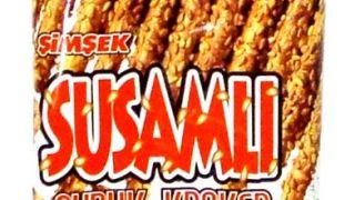 Cubuk με σουσάμι σε οικογενειακή συσκευασία (από Vrastaman, 03/02/09)