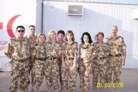 Ρουμανική δύναμη ταχείας επέμβασης. (από Hank, 21/02/09)