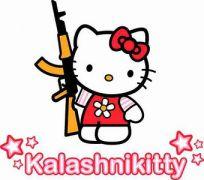 Kalaschnikitty (από Dirty Talking, 19/02/09)