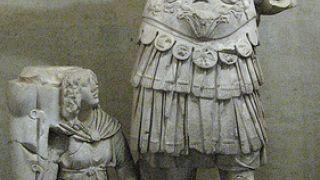 Τραϊανός, ο ρουμάνος της Ρωμαϊκής Αυτοκρατορίας. (από Hank, 21/02/09)