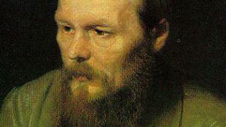 """Κυρίλοφ του Ντοστογιέβσκη: """"Κανείς δεν με ρώτησε που μ\' έφεραν στην ζωή"""". (από Hank, 20/02/09)"""