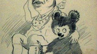 Teddy (Roosevelt) και teddy-bear (από Hank, 01/02/09)