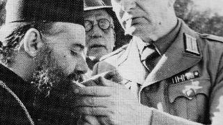 Mein Gott, sterbe ich für eine Zigarette! (από Vrastaman, 06/03/09)