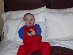Από μικρός στα βάσανα... (από Marco De Sade, 25/03/09)