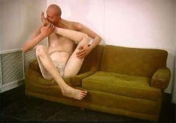 Είπε κανένας ότι βρωμάνε τα πόδια μου; (από Marco De Sade, 25/03/09)