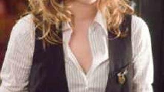 Drew Barrymore: Αυξημένα ανδρογόνα (από Vrastaman, 31/03/09)