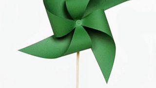 Πράσινο φουρφούρι (από poniroskylo, 06/03/09)