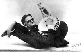 Banjo-ur! (από Vrastaman, 10/03/09)