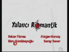 Romantik Γιαλαντζί -ο  Πλατωνικός Έρωτας στα Τουρκικα?? (από Vrastaman, 15/03/09)