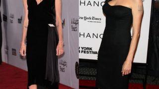 H Angelina και η Φρατζολίνα - με το χέρι στη καρδιά, ποιά προτιμάτε? (από Vrastaman, 11/03/09)