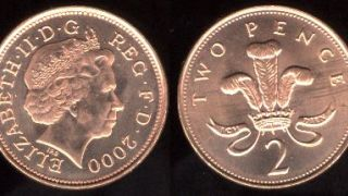 No more two pence, my lad! (από Jonas, 21/04/09)