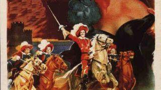 H Νταρντανιάν και οι τρεις Σλανγκοφύλακες (από Vrastaman, 05/04/09)