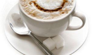 """Είναι κεφάτος γυρίζει απ τον """"Καφέ της Χαράς!"""" (από Vrastaman, 04/05/09)"""