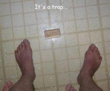Η καθαριότητα είναι μισή αρχοντιά... (από Marco De Sade, 29/05/09)
